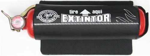 kit 126 abrojo soporte matafuego largo/corto