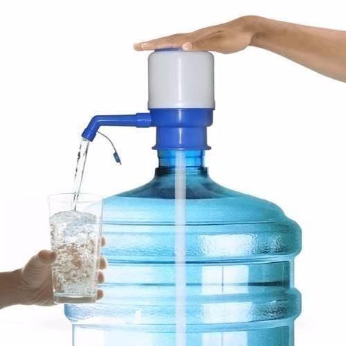kit 13 bombas para galão água mineral 10 ou 20 litros manual