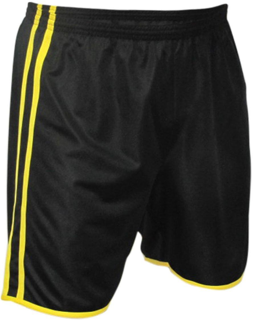 kit 13 calção futebol kanga sport modelo 2 faixa em dry fit. Carregando  zoom. 81d52ff108aac