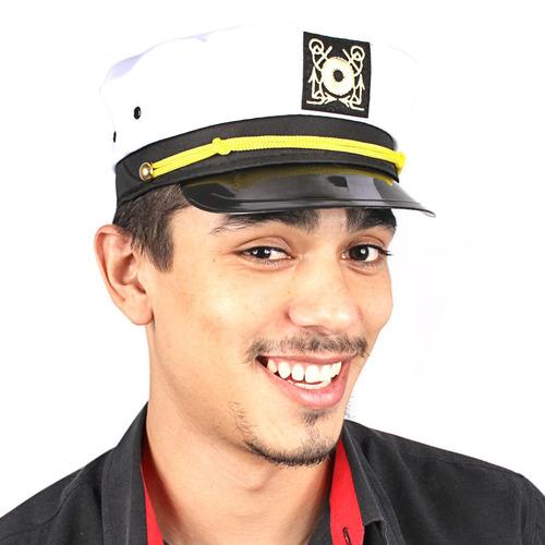 kit 140 quepes marinheiro - festa cosplay