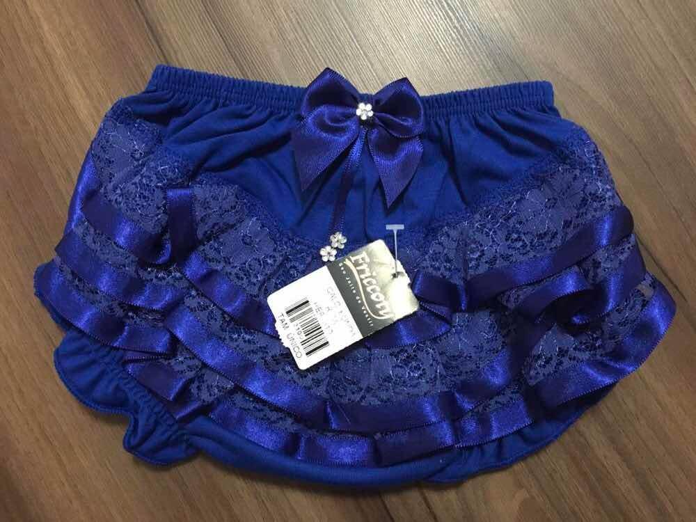 5f043cbd6 kit 15 calcinha infantil bunda rica bumbum rico babado renda. Carregando  zoom.