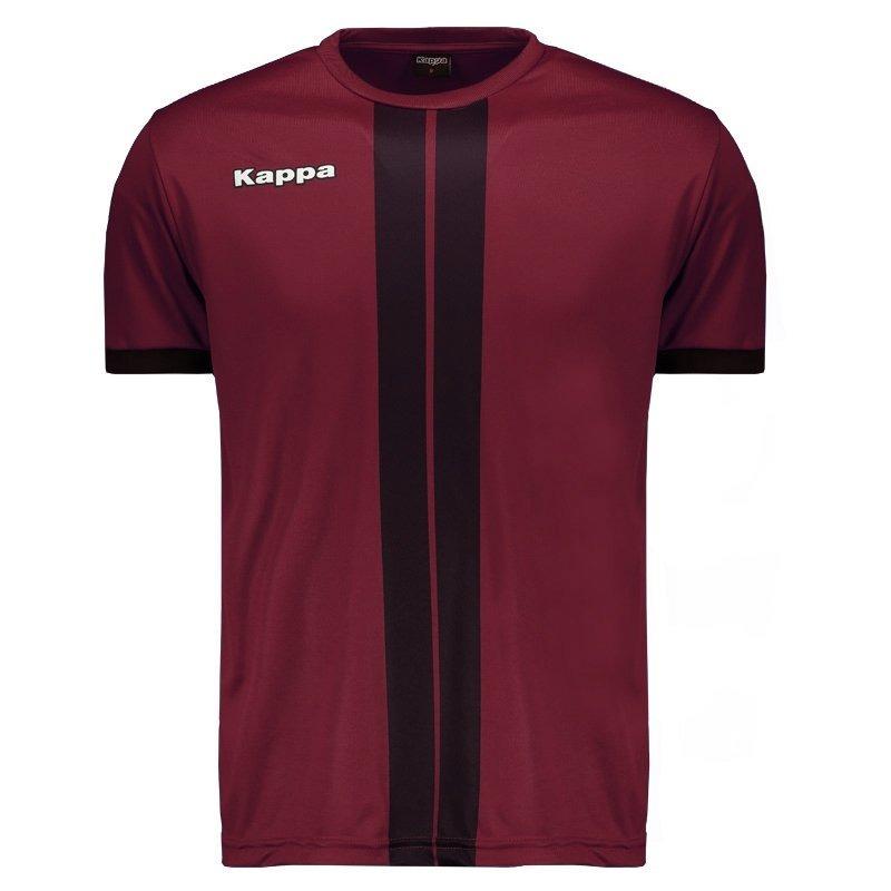 Kit 15 Camisetas Kappa Uniforme Futebol Masculina 1magnus - R  548 ... 09f7eb29d9b1e