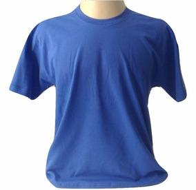 b0c8eb427c Kit 25 Camisetas Masculina Camisa Malha Fria Atacado Revenda