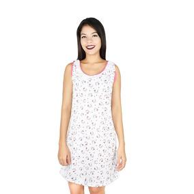 c60a470ff Camisola Para Senhora Gg Pijamas - Roupa de Dormir para Feminino no ...