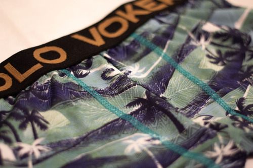 kit 15 cuecas boxer polo + 12 pares de meias + frete grátis