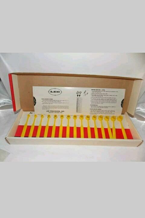 1 CC LEE PRECISION POWDER MEASURE DIPPER PM1403 LEE PM1403