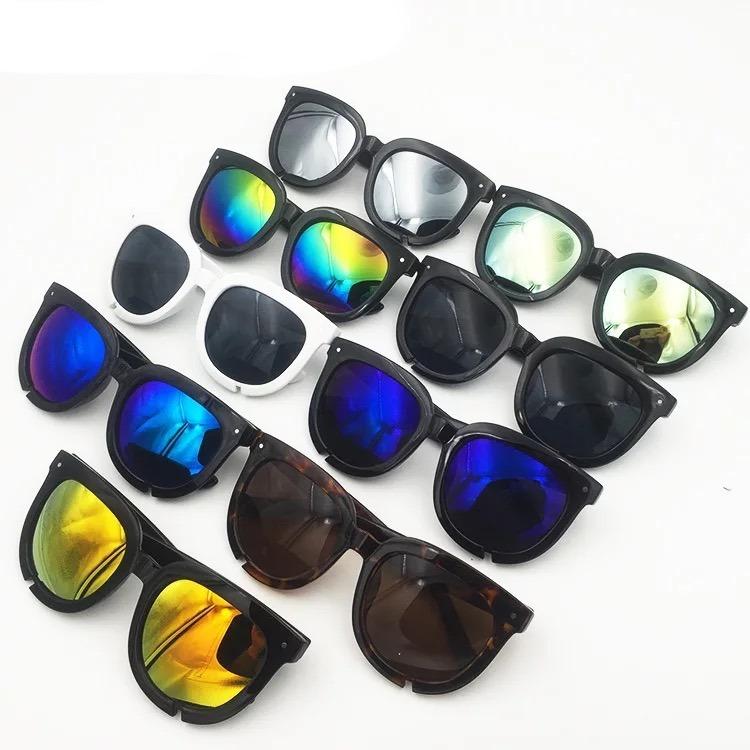 Kit 15 Óculos Sol Adulto Femenino Masculino Atacado revenda - R  110 ... c5a636422b