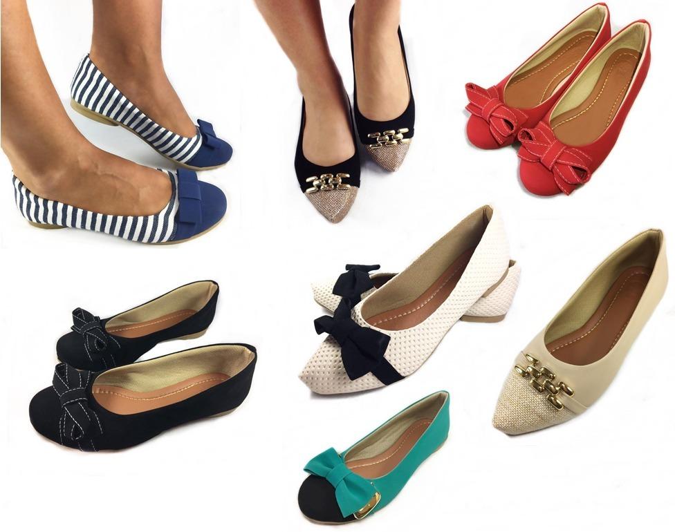 90653d2ee1 kit 15 pares sapatilhas sapatos atacado revenda fabrica moda. Carregando  zoom.