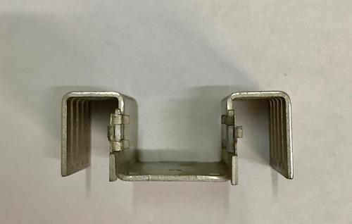 kit 15pç dissipadores triac transistor bd 135 tip