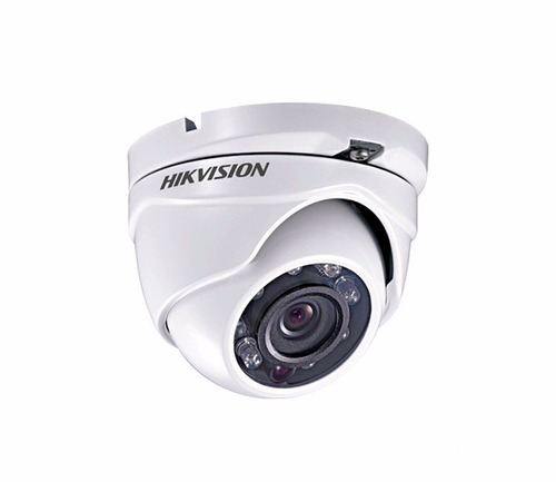 kit 16 camaras de seguridad turbo hd 720p hikvision