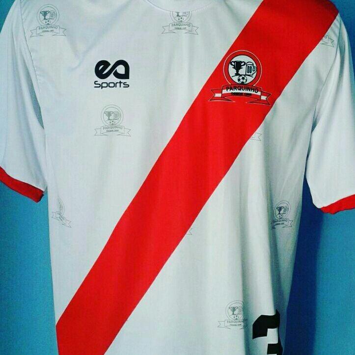 be63f5aecb Kit 16 Camisas Futebol Personalizadas Dry Fit - R  679