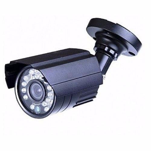 kit 16 câmeras de segurança aprica 3.6mm interna e externa