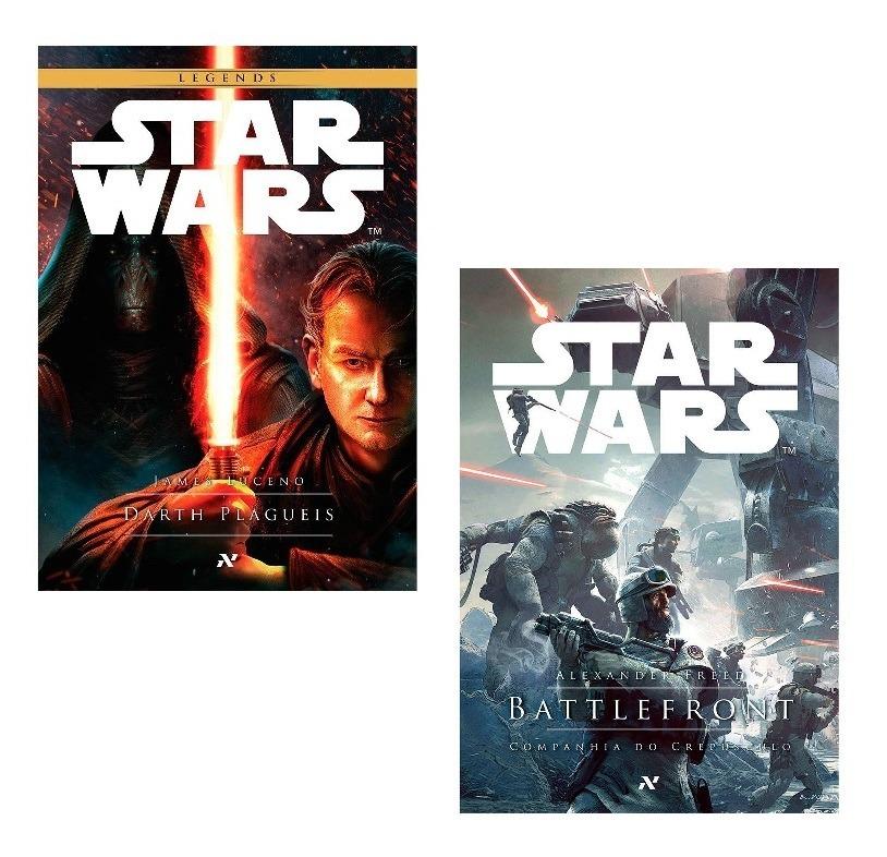 39190a9c8 kit 17 livros star wars + coleção action figures. Carregando zoom.