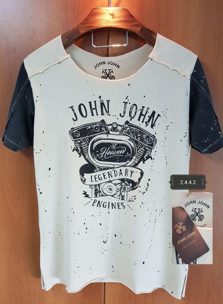 566154c096 Kit 18 Camisetas - Osklen - Ck Rs Jj Atacado Original - R  503