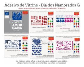 ca1b865fd Kit Adesivo Para Vitrine: Promoção no Mercado Livre Brasil