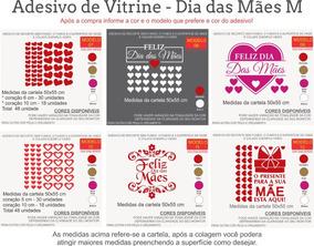 cf5b10638 Adesivos Vitrine Promocao no Mercado Livre Brasil