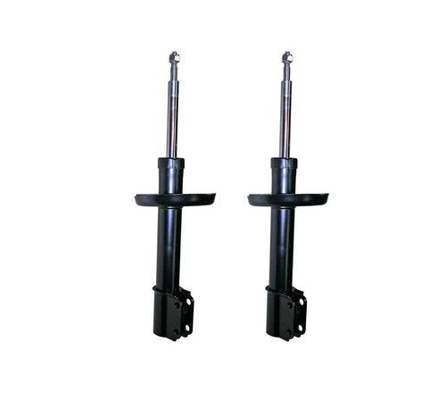 kit 2 amortiguadores delanteros chevrolet tigra / prisma