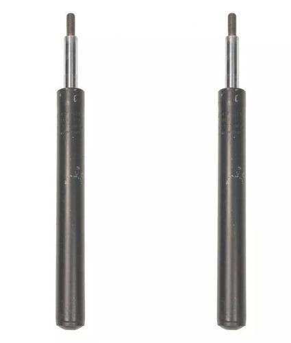 kit 2 amortiguadores delanteros volkswagen gacel - 3840