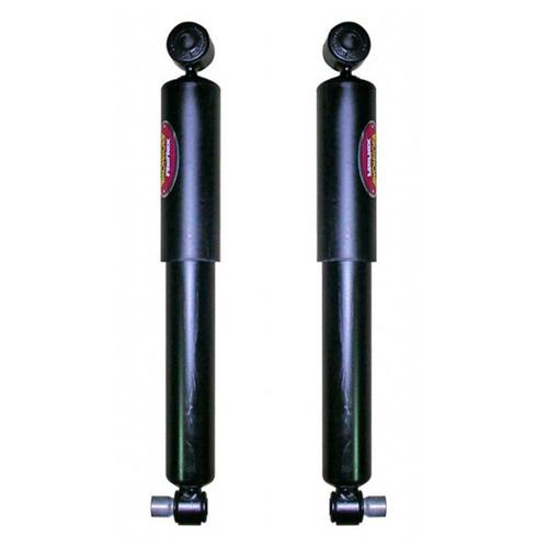 kit 2 amortiguadores monroe traseros renault laguna 1.8 1994