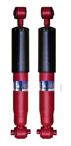 kit 2 amortiguadores traseros peugeot 206 desde 1999-
