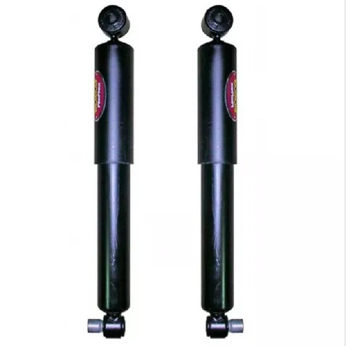 kit 2 amortiguadores traseros renault laguna 1.8 1999