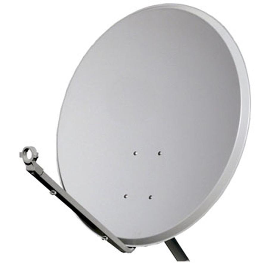 Kit 2 antena 60cm banda ku lnbf simples 40m de cabo r for Esstisch 2 40 m