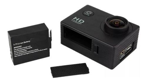 kit 2 bateria universal camera sports sj4000 navcity ng100