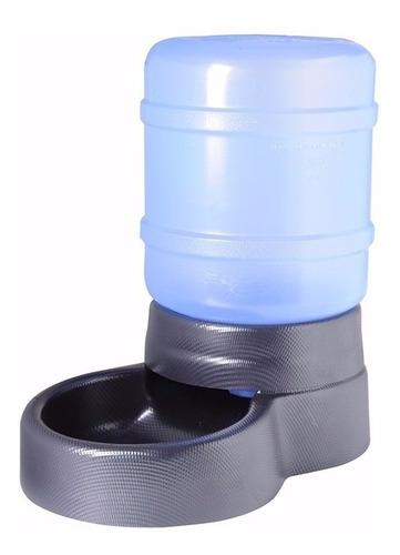 kit 2 bebedouros automatico para cães gatos reservatorio 10l