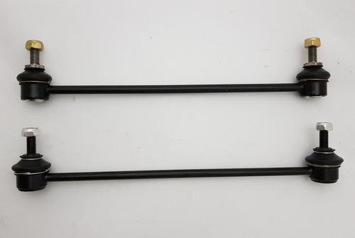 kit (2) bieleta barra e. vth del fiat uno novo 10/