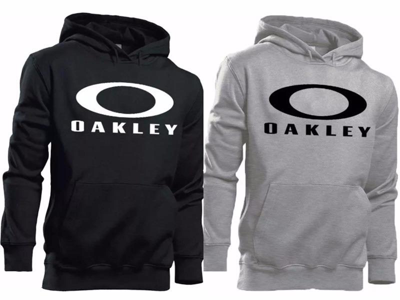 kit 2 blusa moletom oakley masculino e feminino frete grátis. Carregando  zoom. 5a4cc4094da