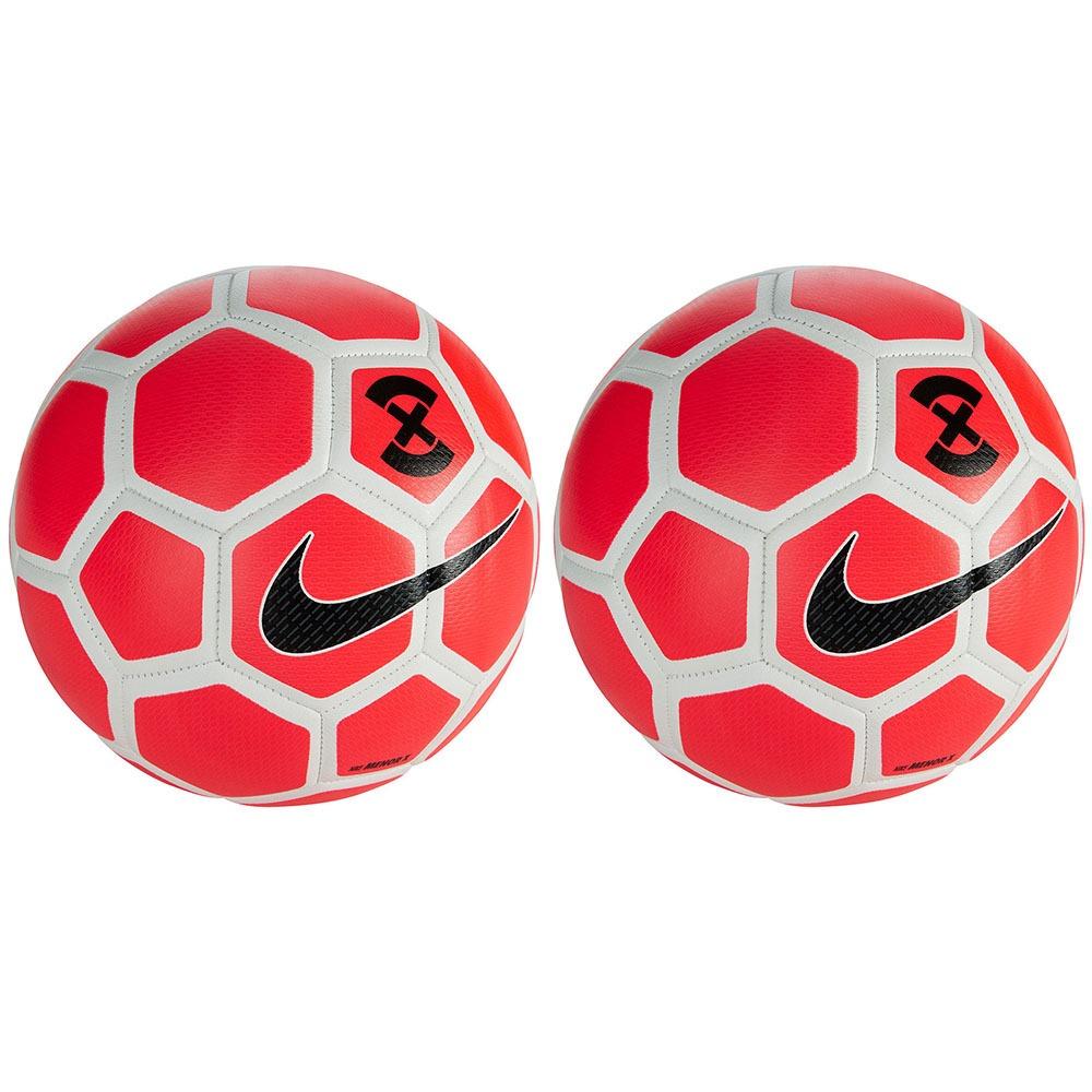 e674e8f01ac16 Kit 2 Bolas De Futsal Da Nike Footballx Oferta De Férias - R  249