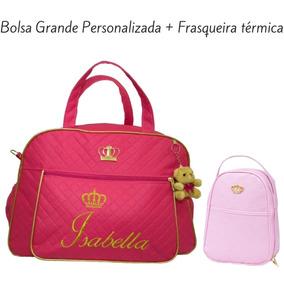 718b44530 Bolsa Termica Personalizada no Mercado Livre Brasil