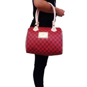 88461ca9c Bolsa Em Couro Mole Femininas Tecido - Bolsas no Mercado Livre Brasil