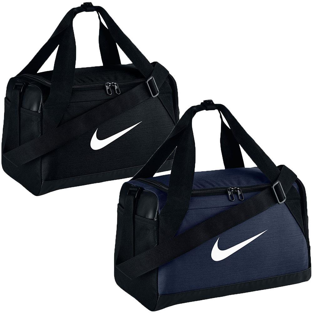 Oferta Pack 2 Bolsas Academia Fitness Nike Brasilia Freecs