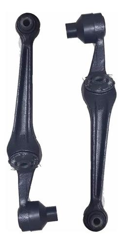 kit  2 brazos de rotula 2 extremos peugeot 205
