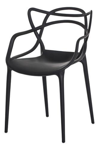 kit 2 cadeiras allegra cozinha c/ inmetro várias cores