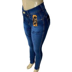 8eb5ed8ff Calcas Baratas Cintura Alta/l - Calças Feminino no Mercado Livre Brasil