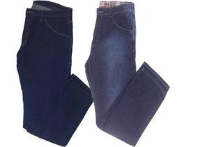 604b530f8 Calca Jeans Masculina Tamanho 48 - Calças no Mercado Livre Brasil