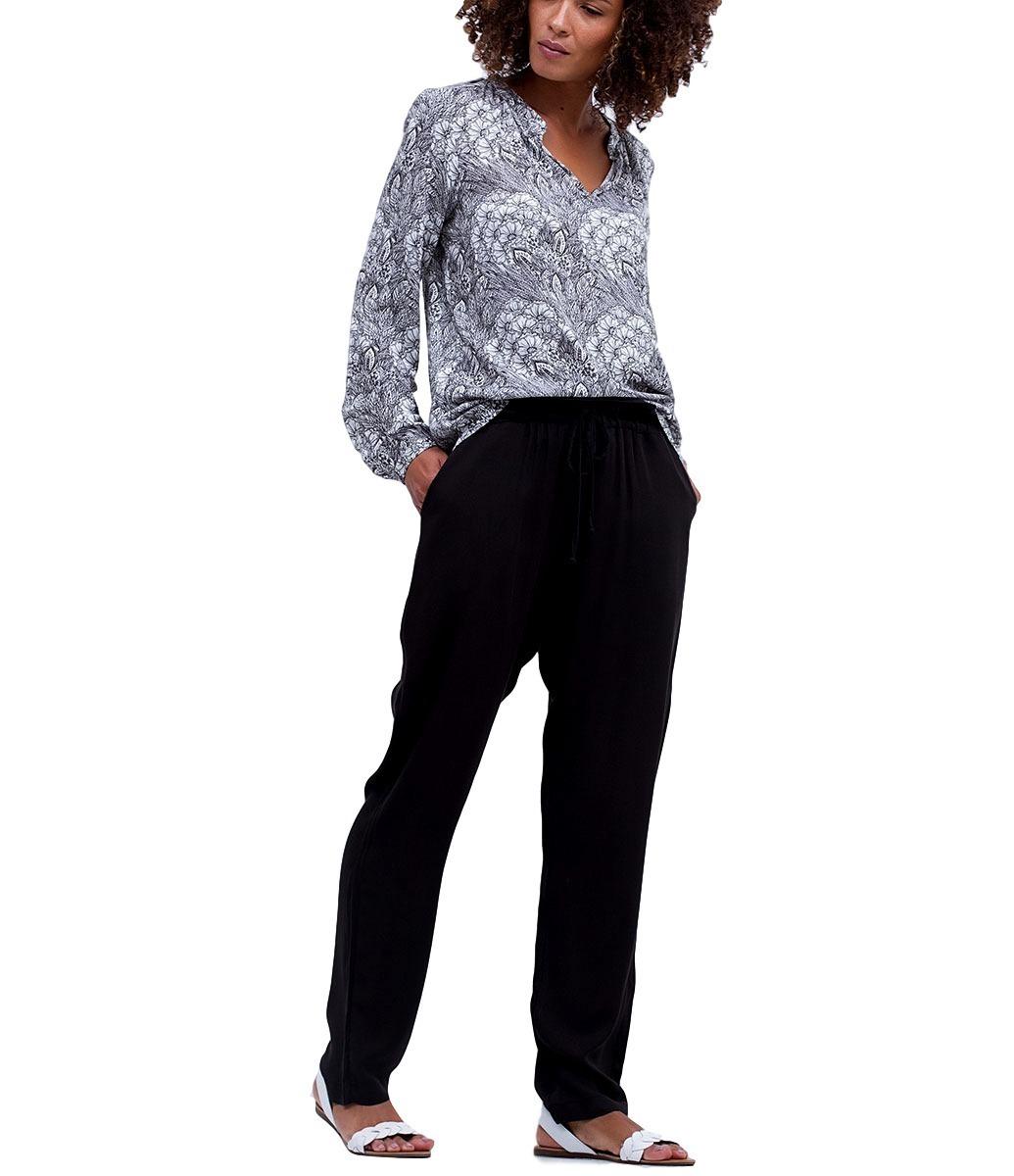 03601c0ecb8db1 Kit 2 Calça Jockey Feminina Tipo Pijama Exclusive Ref 102