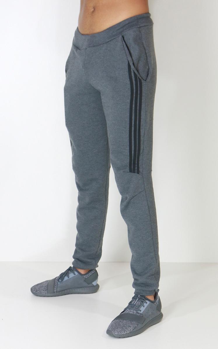 b0bc59288 kit 2 calça moletom masculina flanelado skinny sport 029. Carregando zoom.