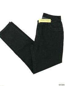 8854b51a31 Kit 2 Calças Feminina Jeans Peq Defeitos Plus Size 44 Ao 64