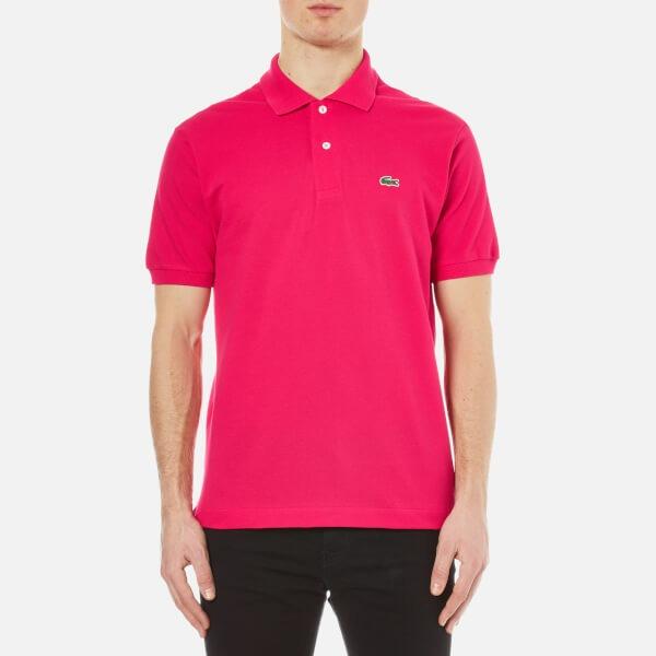Kit 2 Camisa Lacoste Listrada 100% Original Promoção Hugobos - R ... a50f6d5ca5