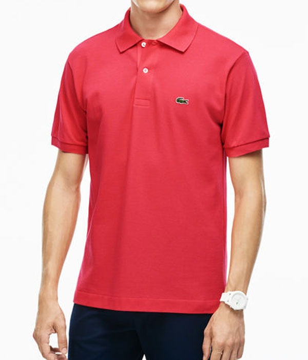 Kit 2 Camisa Lacoste Promoção Gola Polo Original Masculina - R  299 ... 6c9eaac567
