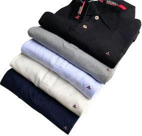 da2401b425 Camisa Polo Reserva Bolinhas - Calçados