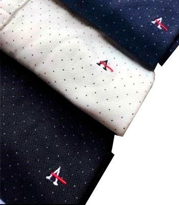 0139994bc4 Kit 2 Camisas Pólo Aramis Com Bolinhas Frete Grátis - R  149