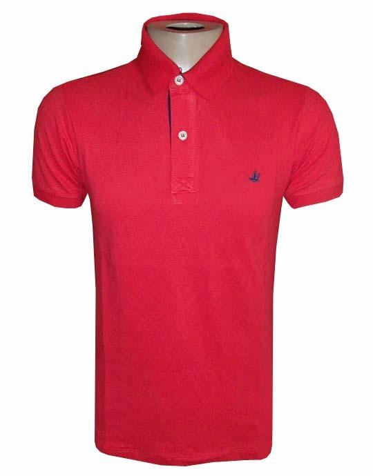 5b945e47f0 Kit 2 Camisas Polo Brooksfield Masculina Básica Frete Grátis - R ...