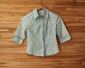c3ba1e722b Camisa Social Basica Feminina - Calçados