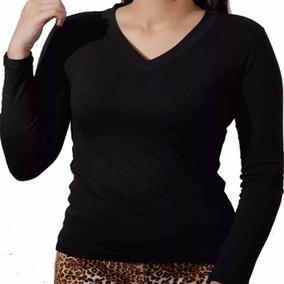 05634fb36 Blusas De Academia Plus Size - Camisetas Manga Longa para Feminino ...