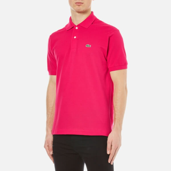 6a0b21b37b Kit 2 Camiseta Gola Polo Lacoste Peruana Original Masculina - R  289 ...