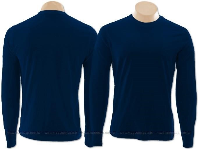 e9e7a7c08 Kit 2 Camiseta Masculina Com Proteção Uv 50 + Praia  Pesca - R  80 ...